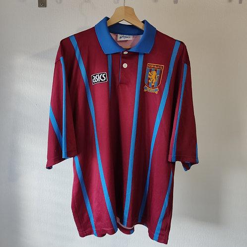 Aston Villa 93-95 Home - Size XL