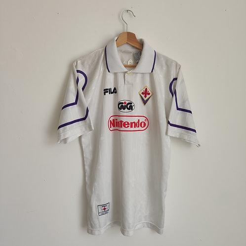 Fiorentina 97/98 Away - Size L