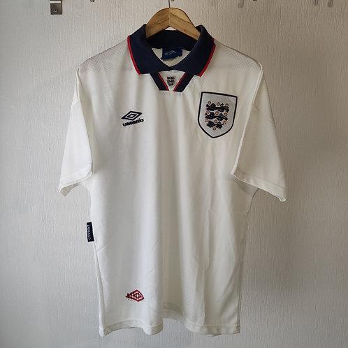 England 1994 Home - Size M