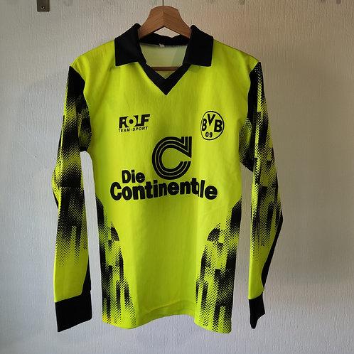 Borussia Dortmund Rolf 92/93 Home - Size S