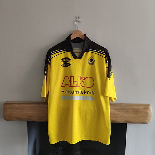 Ahlafors IF Home Shirt #22 - Size L