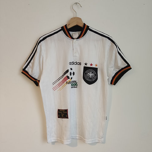 Germany 96-98 Home - Size S