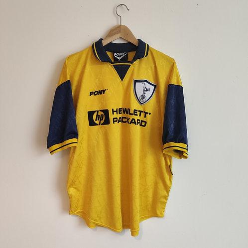 Tottenham 95-97 Third - Size XL