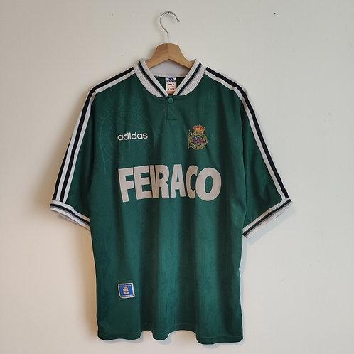 Deportivo 96-98 Away - Size XL