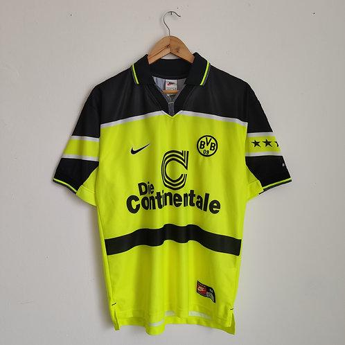 Dortmund 97/98 Home - Size M
