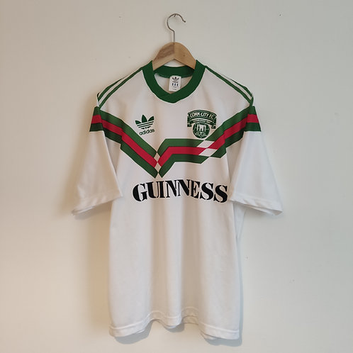 Cork City 89-91 Home - Size XL