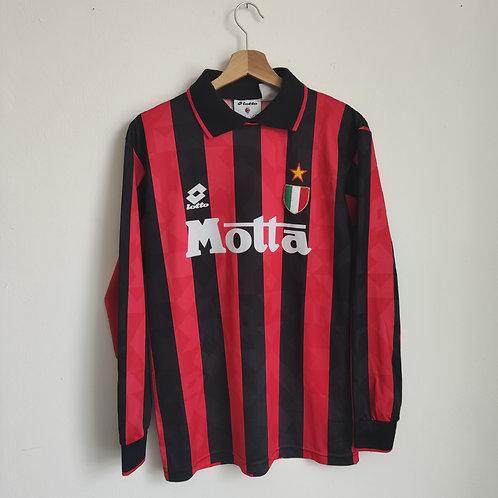 AC Milan 93/94 Home - Size M/L