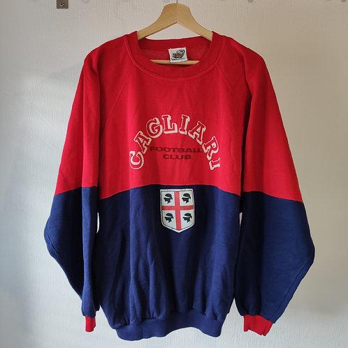 Cagliari Sweatshirt - Size L