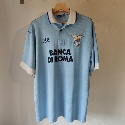 Lazio 93/94 Home - Size XL