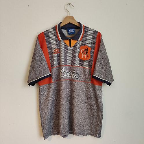 Chelsea 94/95 Away - Size XL