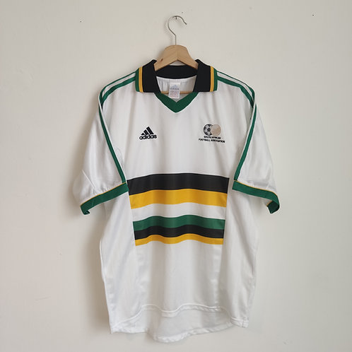 South Africa 99-02 Home - Size M