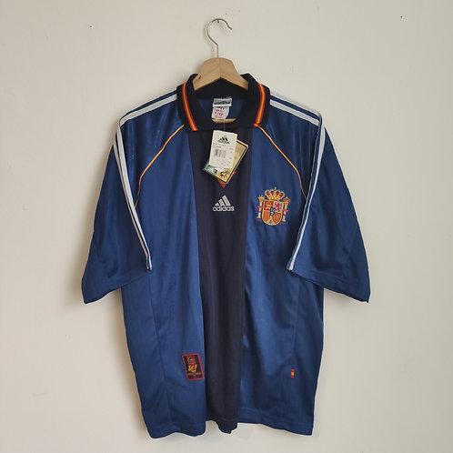 Spain 98/99 Away BNWT - Size L