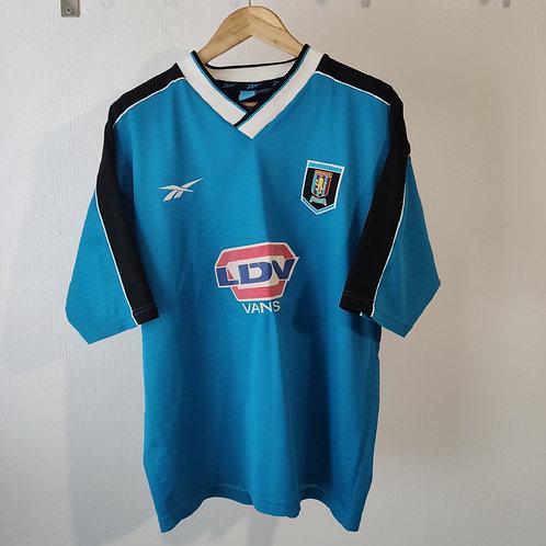 Aston Villa 98/99 Away - Size 42-44