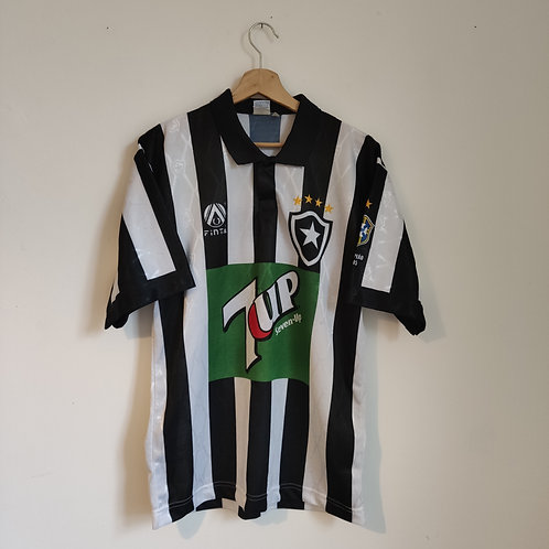 Botafogo 1996 Home - Size M