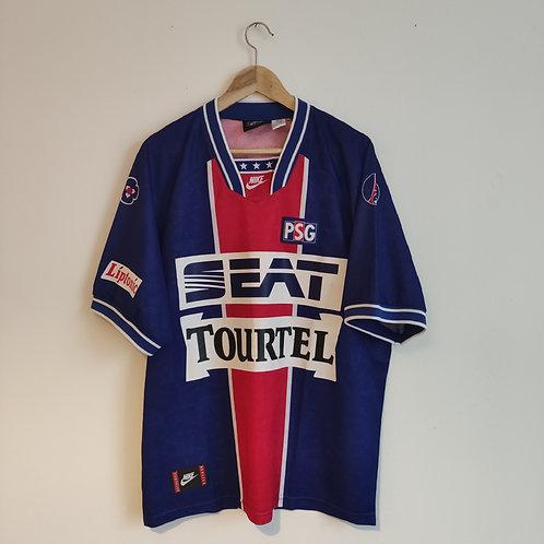 PSG 94/95 Home - Size XL