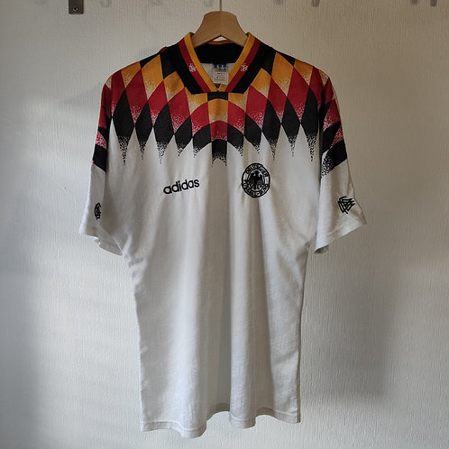 Germany 1994 Home - Size M