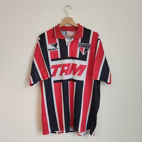 Sao Paulo 93/94 Away - Size XL