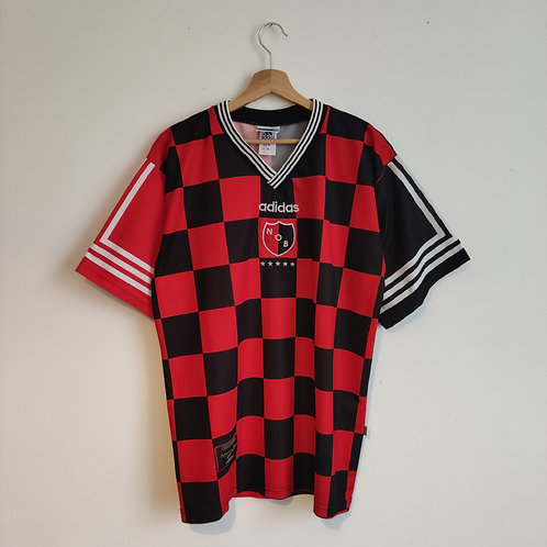 Newell's Old Boys 97/98 Home  - Size L