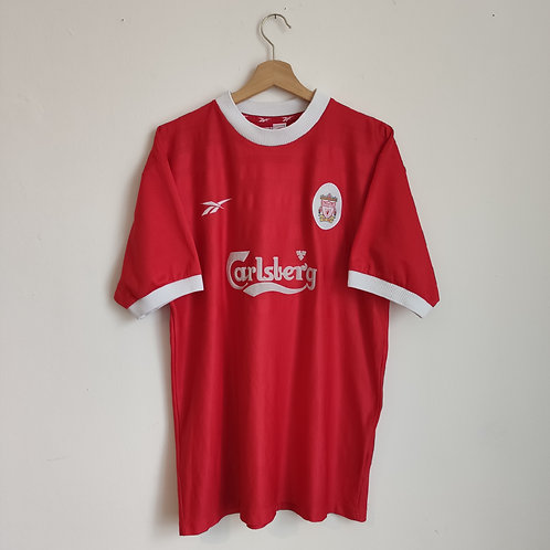 Liverpool 98/99 Home - Size 46-48