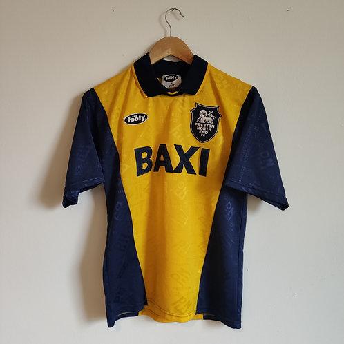 Preston 95/96 Third - Size S