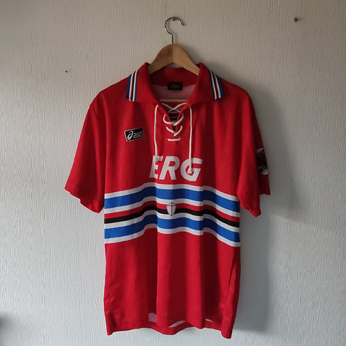 Sampdoria 94/95 Third - Size XL