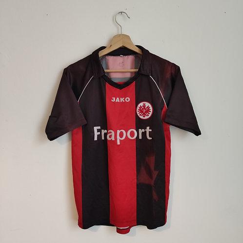 Eintracht Frankfurt 95-97 Home - Size S