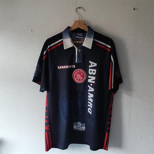 Ajax 97/98 Away - Size L