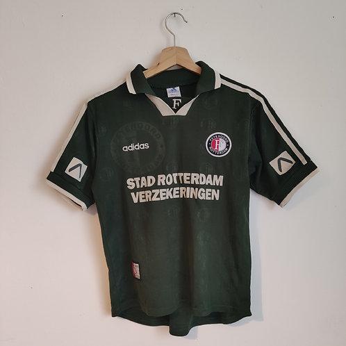 Feyenoord 97/98 Away - Size Youth L