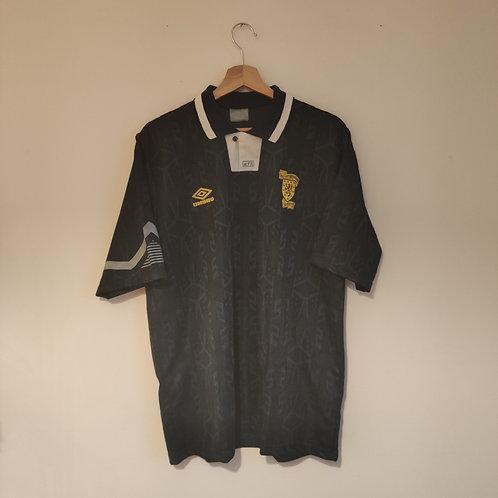 Scotland 1992 Home - Size XL