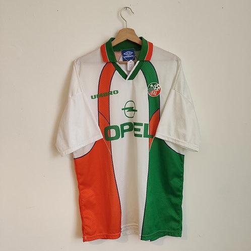 Ireland 94/95 Away - Size XL