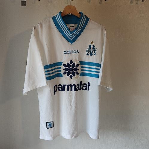 Marseille 97/98 Home - Size L