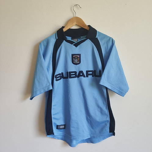 Coventry 02/03 Home - Size 34-36