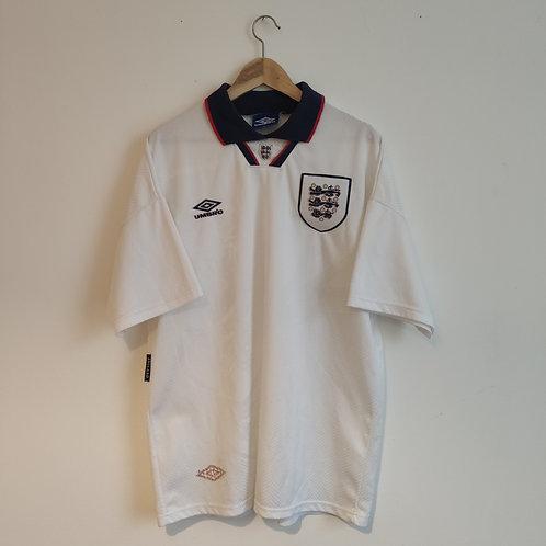 England 93-95 Home - Size XL