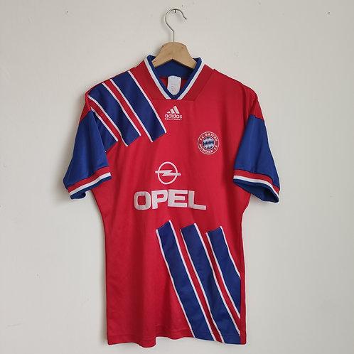 Bayern Munich 93/94 Home - Size S