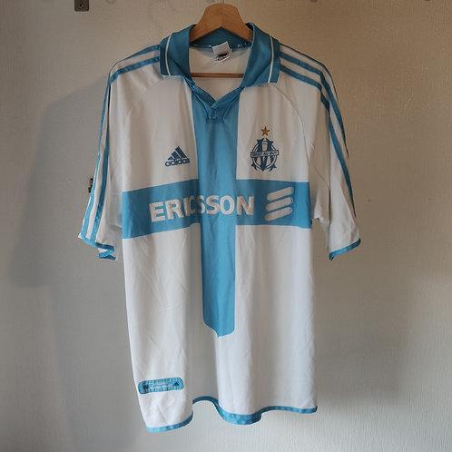 Marseille 00/01 Home - Size XL