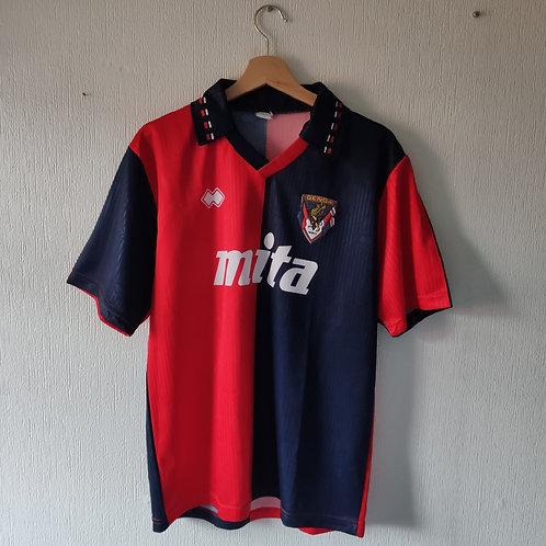 Genoa 91/92 Home - Size L