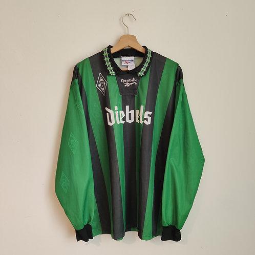 Borussia Monchengladbach 95/96 Away - Size XL