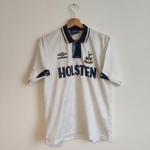 Tottenham 91/92 Home - Size M