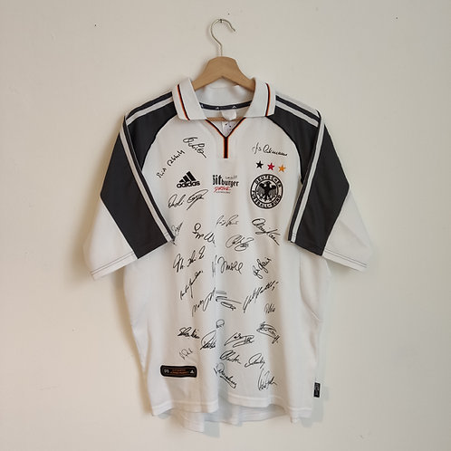 Germany 00-02 Home - Size L