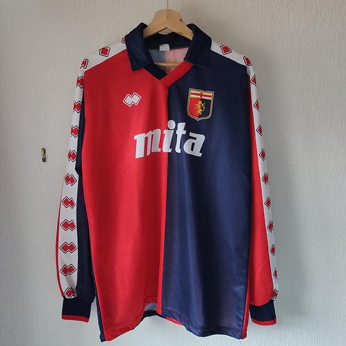 Genoa 89/90 Home - Size XL