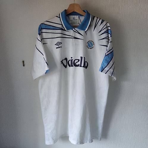 Napoli 91-93 Away - Size XL