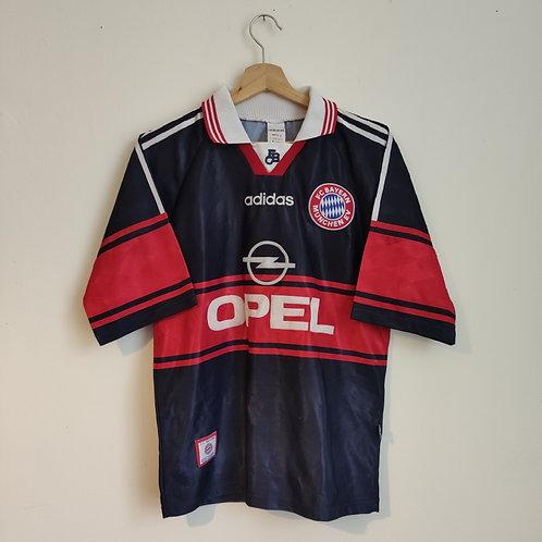 Bayern 97/98 Home - Scholl 7 - Size S