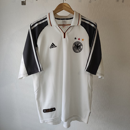 Germany 00-02 Home - Size XL