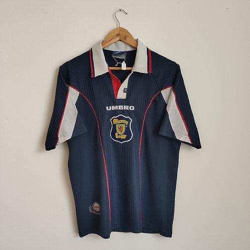 Scotland 96-98 Home