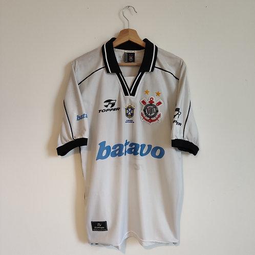 Corinthians 1999 Home - Size L