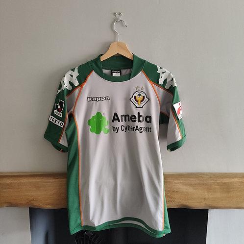 Tokyo Verdy 2007 Away Shirt - Size M