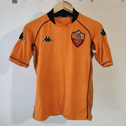 Roma 02/03 GK - Size M (Fits small)