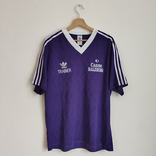 Casino Salzburg Trainer shirt - Size L