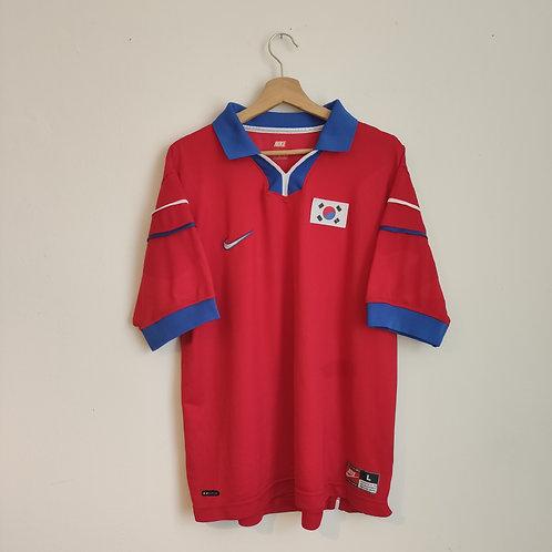 South Korea 1998 Away - Size L