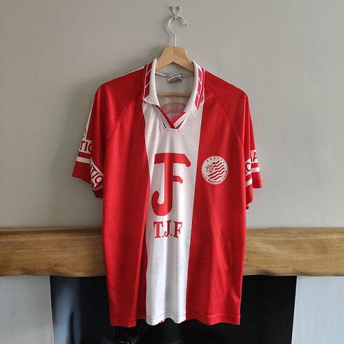 Clube Nautico Fan Shirt - Size M